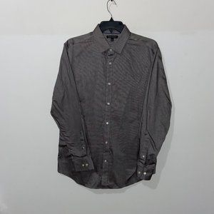 BANANA REPUBLIC TAILORED SLIM FIT SHIRT - XL